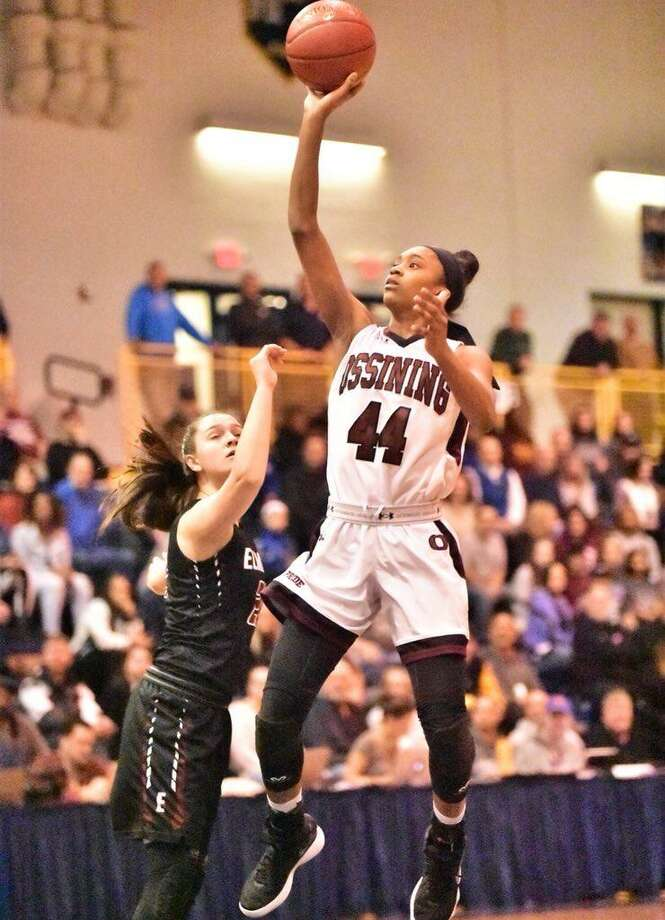 bb29fe05ae6b UConn recruit Aubrey Griffin chosen for McDonald s All-American game ...