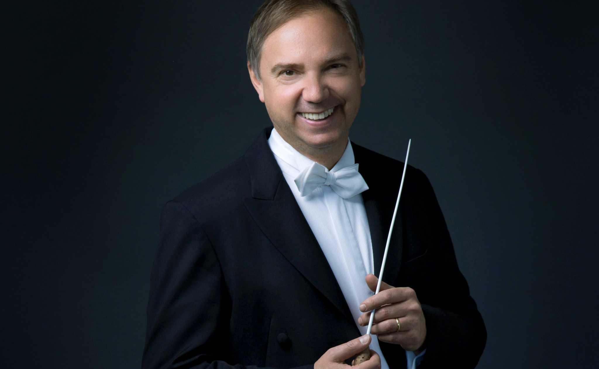 Review: San Antonio Symphony, Mastersingers celebrate milestones with a power Mahler concert
