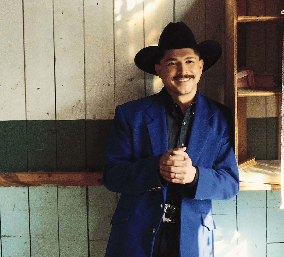 Emilio Navaira, who died in 2016, was considered the King of Tejano opposite Selena.