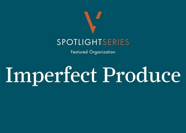VisionSF Spotlight: Imperfect Produce
