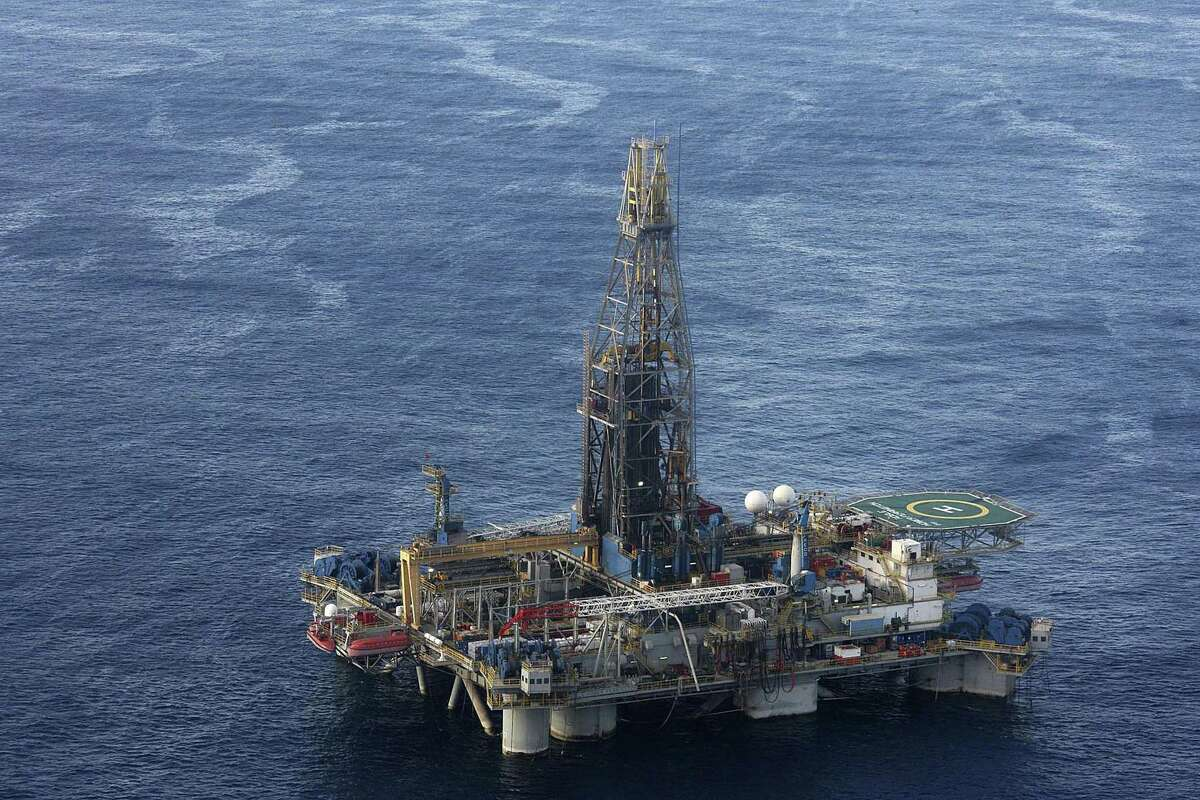 A Noble Energy drilling rig off the coast of Cyprus.Noble Energy shareholders on Friday approved Chevron's offer to acquire the Houston oil and gas company, paving the way for the $13 billion deal to close soon.