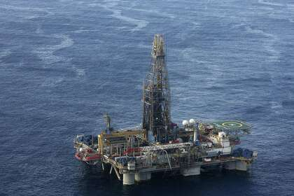 As oil companies expand into Mediterranean, tensions build