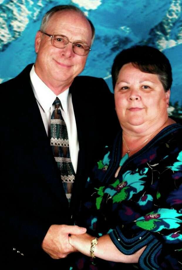 Dick and Deb Herkner