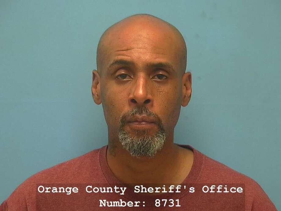 Paul Edwards Paster, 43 of Orange.