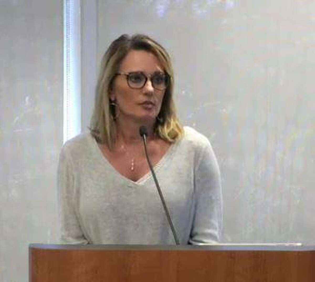 Local suicide awareness advocate Kim Hess - whose daughter Cassidy died by suicide - spoke to the township board in early 2019 about the problem and how county leaders can help stop the trend and intervene when people need mental health care. On Feb. 26, 2020, during an update on the issue, Montgomery County Precinct 1 Justice of the Peace Judge Wayne L. Mack cited the work of Hess and scores of others across the county for making the Montgomery County Behavioral Health and Suicide Prevention Task Force a succsss.