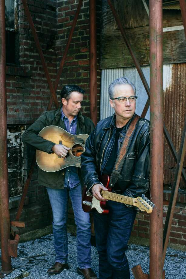A Play to Stay Tour with Radney Foster and Kyle Hutton Photo: Courtesy Photo