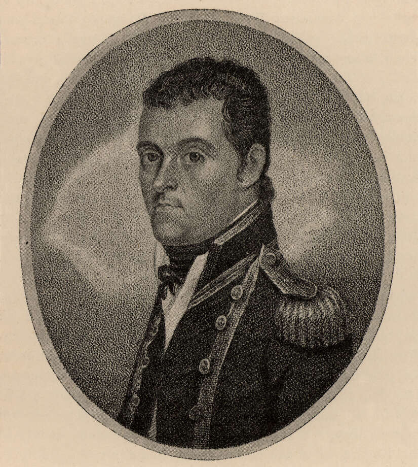 An image ofMatthew Flinders. Photo: Photos.com/Getty Images / &#169 Getty Images