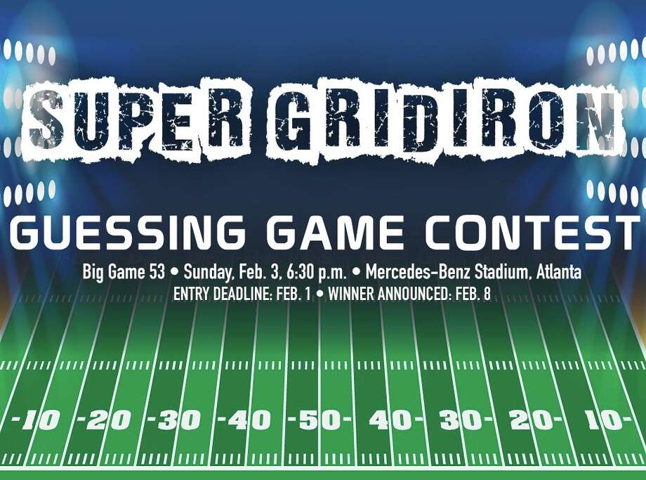 Super Gridiron Challenge Photo: Tribune Contest