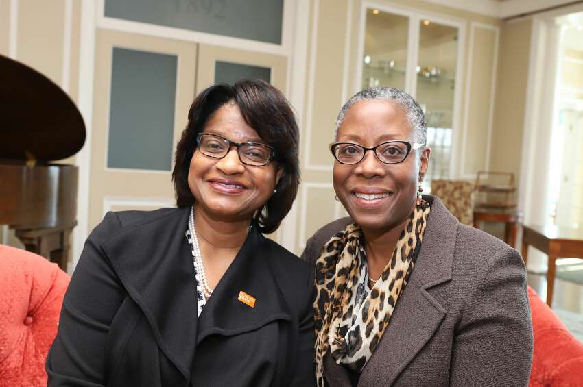 The YWCA Greenwich Women Who Inspire Awards was held on January 25, 2019 at the Greenwich Country Club.In 2019 YWCA Greenwich IS celebrating 100 years of serving to eliminating racism and empowering women. To commemorate this milestone, YWCA Greenwich debuted a new annual event called the
