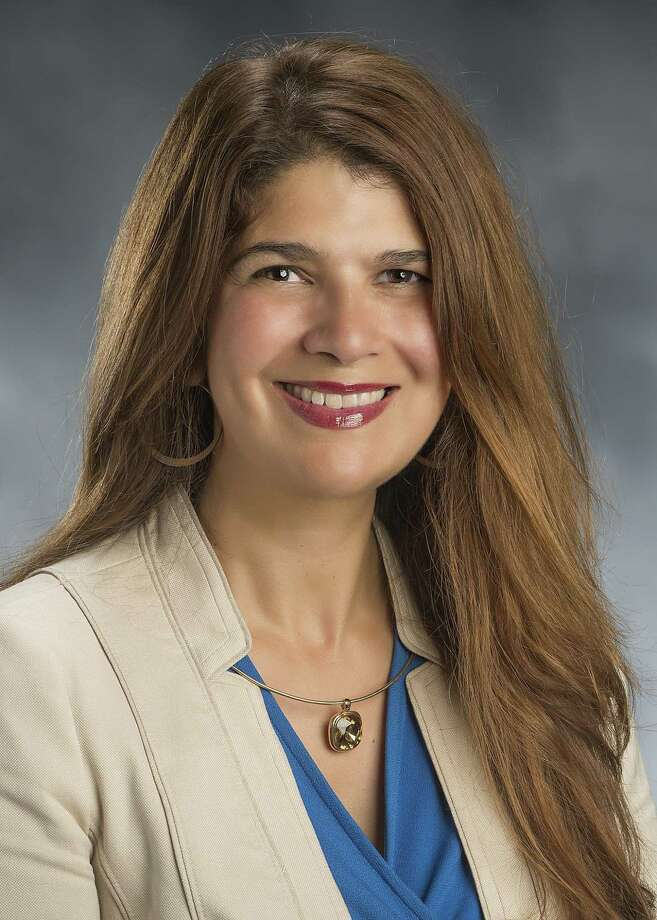 Rosanna Morris, University of Texas MD Anderson Cancer Center, has been named chief operating officer, effective April 22. Morris is president of Beaumont Hospital, Royal Oak. Photo: University Of Texas MD Anderson Cancer Center