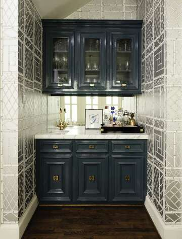 Designer Mixes Colors Patterns And Texture In Her Houston