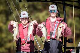 Beautiful conditions on Lake Sam Rayburn made for a great day of fishing for the anglers of the Deep East Texas High School Fishing Association. Student anglers from across the area reeled their way to a win as the #4 qualifier got underway.