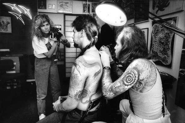 San Francisco Tattoo Artist Bill Salmon Dies After Battle