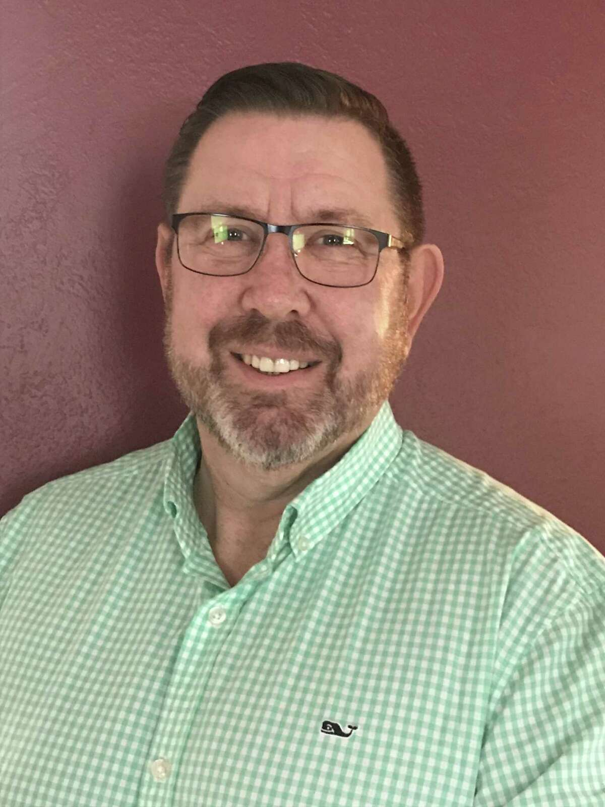 Chris Phipps, an Ansonia school board member, believes the time has come for both the city and school board to end the divisiveness and work together.