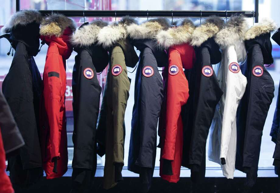 8a780fcfc16 Canada Goose parkas are winter s  it  coat - particularly for ...