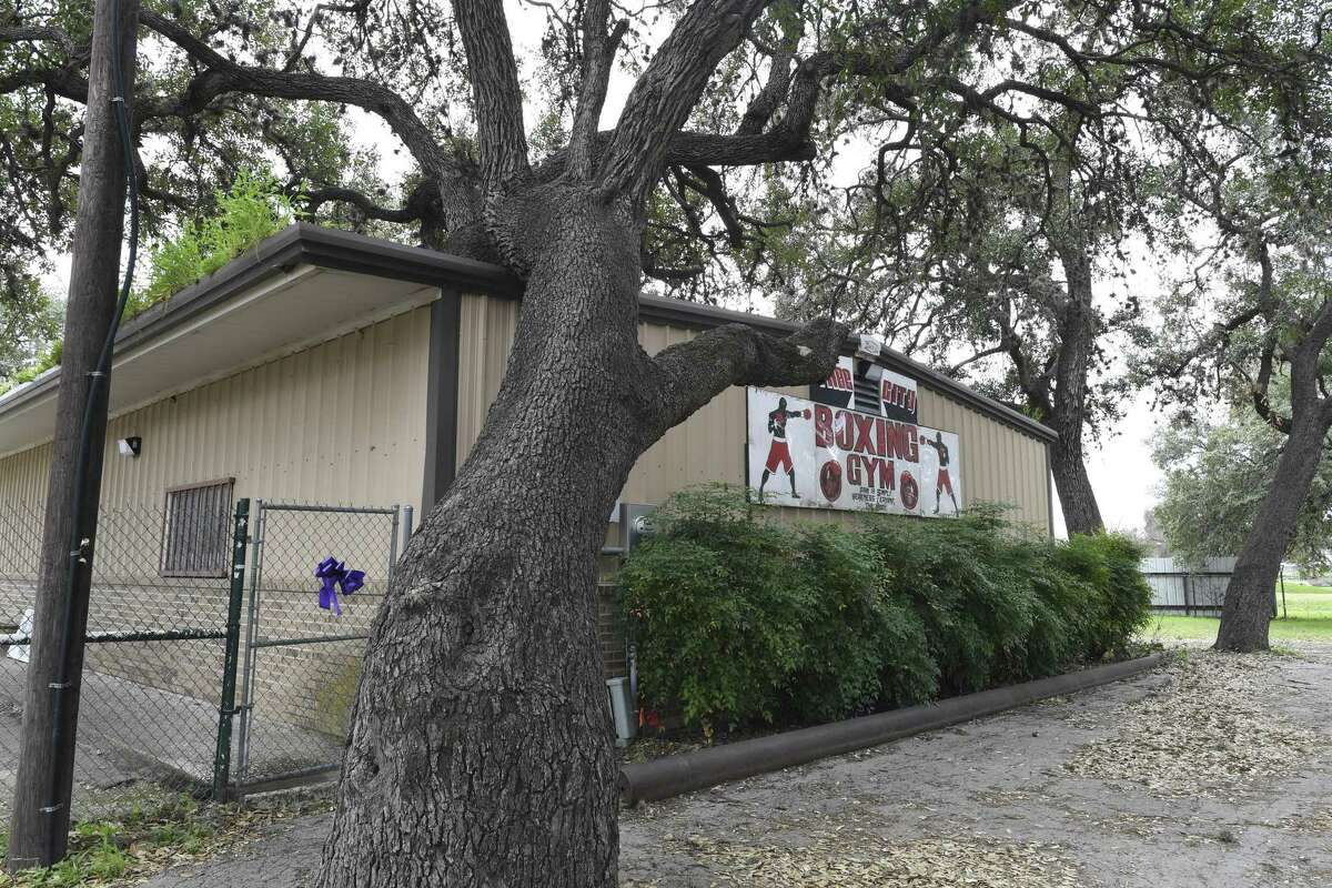 John Duane VanMeter was a member of the Tree City Boxing Gym in Uvalde. He was fatally shot on Jan. 23, 2019. A 12-year-old boy was charged in his death.