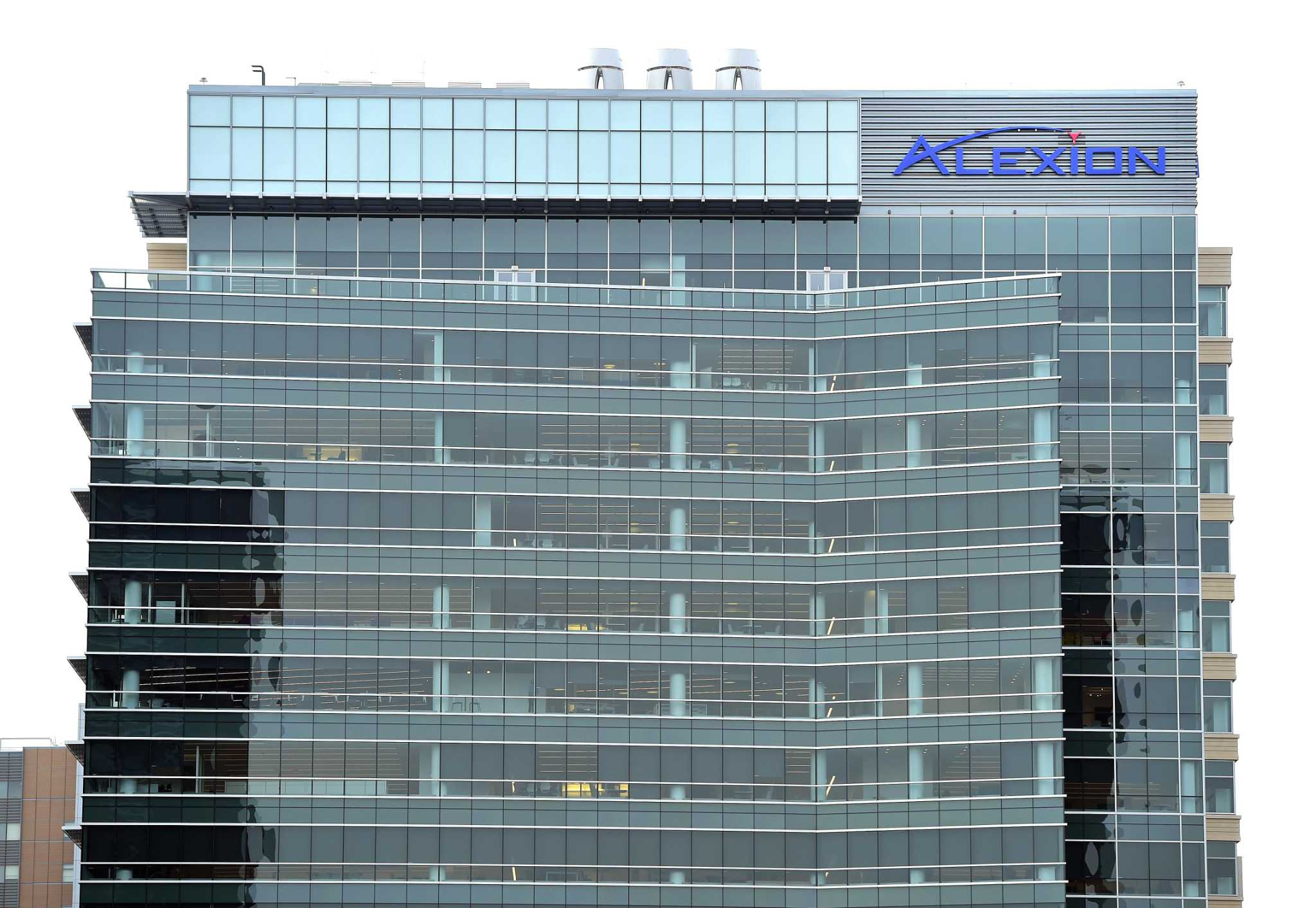 Alexion says newly approved drug has potential for other