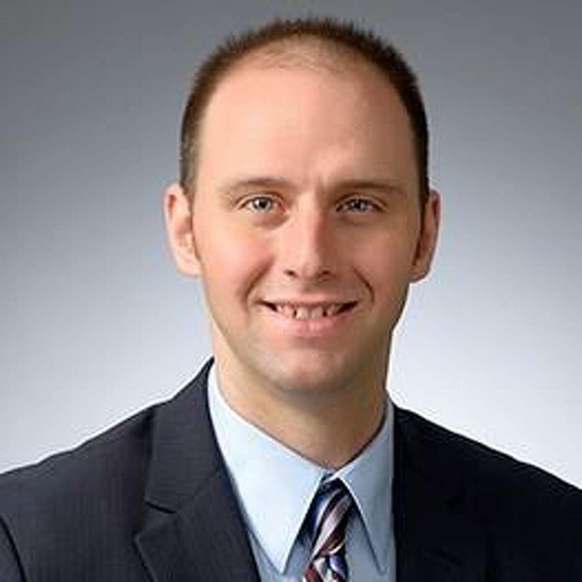 Jared Smith