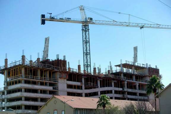 Median monthly rents in San Antonio have risen 4 percent since last June to $1,388, according to Zillow.