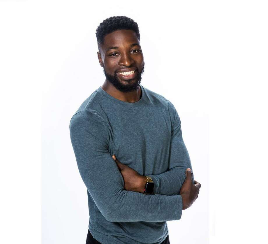 Preacher Lawson brings his comedy to The Fox Theater at Foxwoods Resort Casino on Feb. 9. Photo: AGT / Contributed Photo