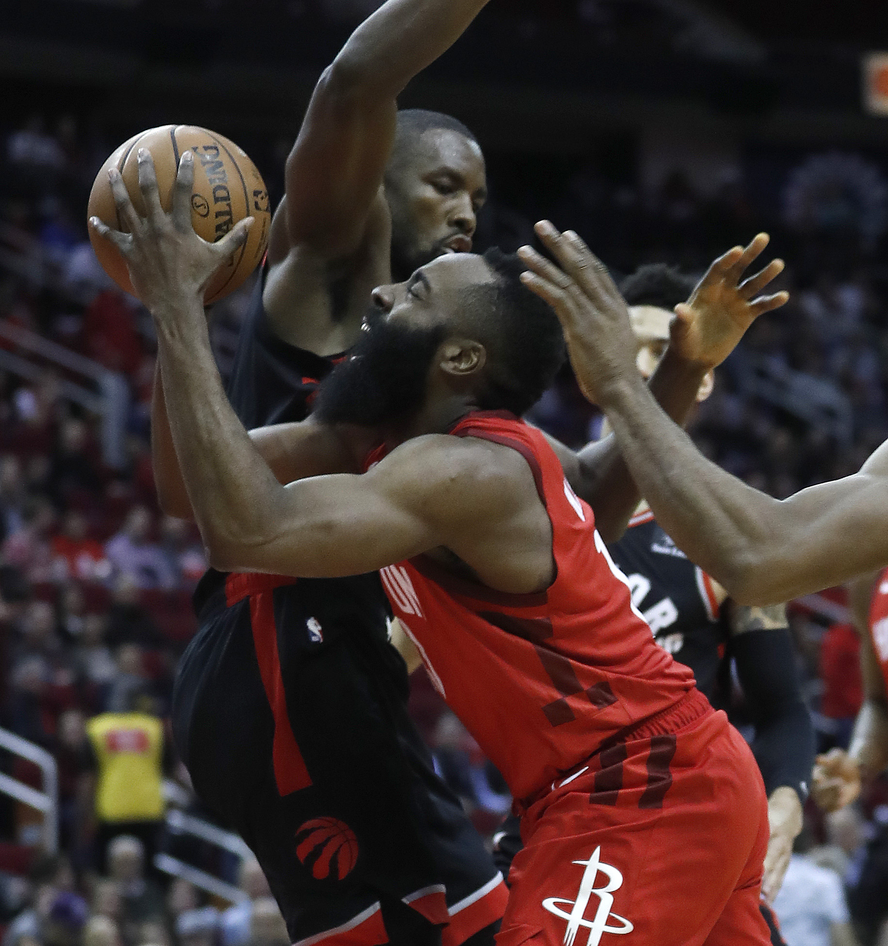 James Harden Rockets: Flipboard: Rockets' James Harden Expected Back For Game