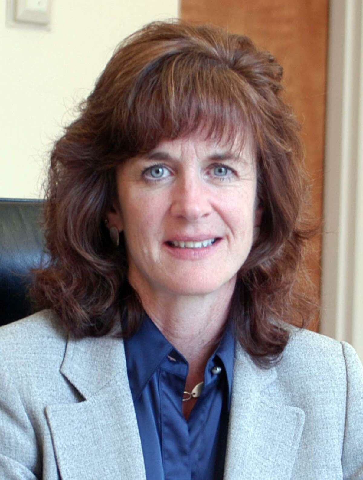 Colleen Murphy, executive director of the Freedom of Information Commission