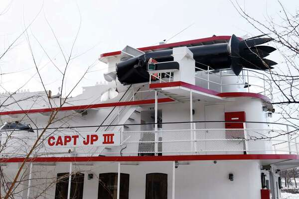 Repairs to begin 'ASAP' on Captain JP cruise ship