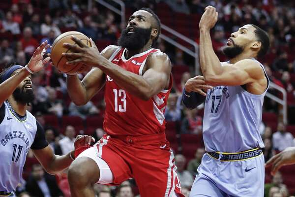 463a888b2d57 Scouting report  Rockets at Grizzlies - HoustonChronicle.com