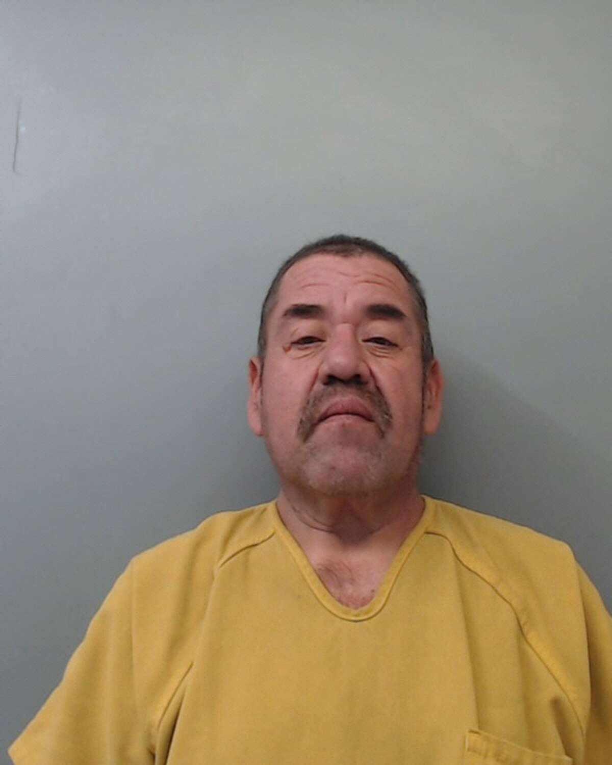 Reynaldo Martinez, 52, was arrested on the charge of silent, abusive calls to 911.