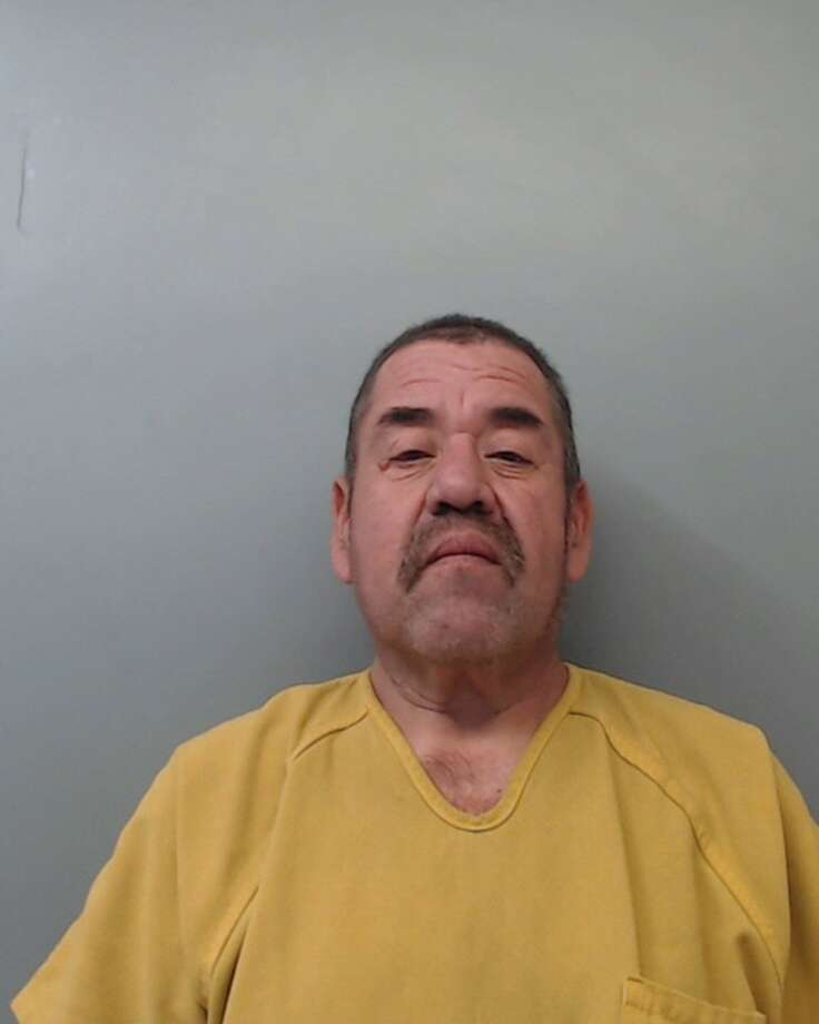Reynaldo Martinez, 52, was arrested on the charge of silent, abusive calls to 911. Photo: Courtesy