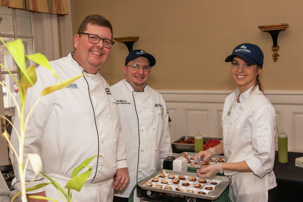 The Fairfield culinary event of the year returns when Taste of Fairfield is cooked up on Sunday. Find out more.