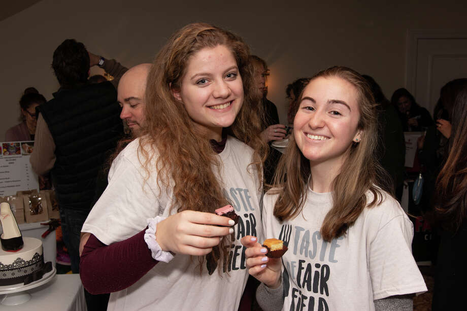 Taste of Fairfield WinterFest was held at Brooklawn Country Club in Fairfield on January 27, 2019. Guests enjoyed sampling food and drink from local eateries, stand-up comedy, bowling and more. Were you SEEN? Photo: Ken (Direct Kenx) Honore / Hearst CT Media