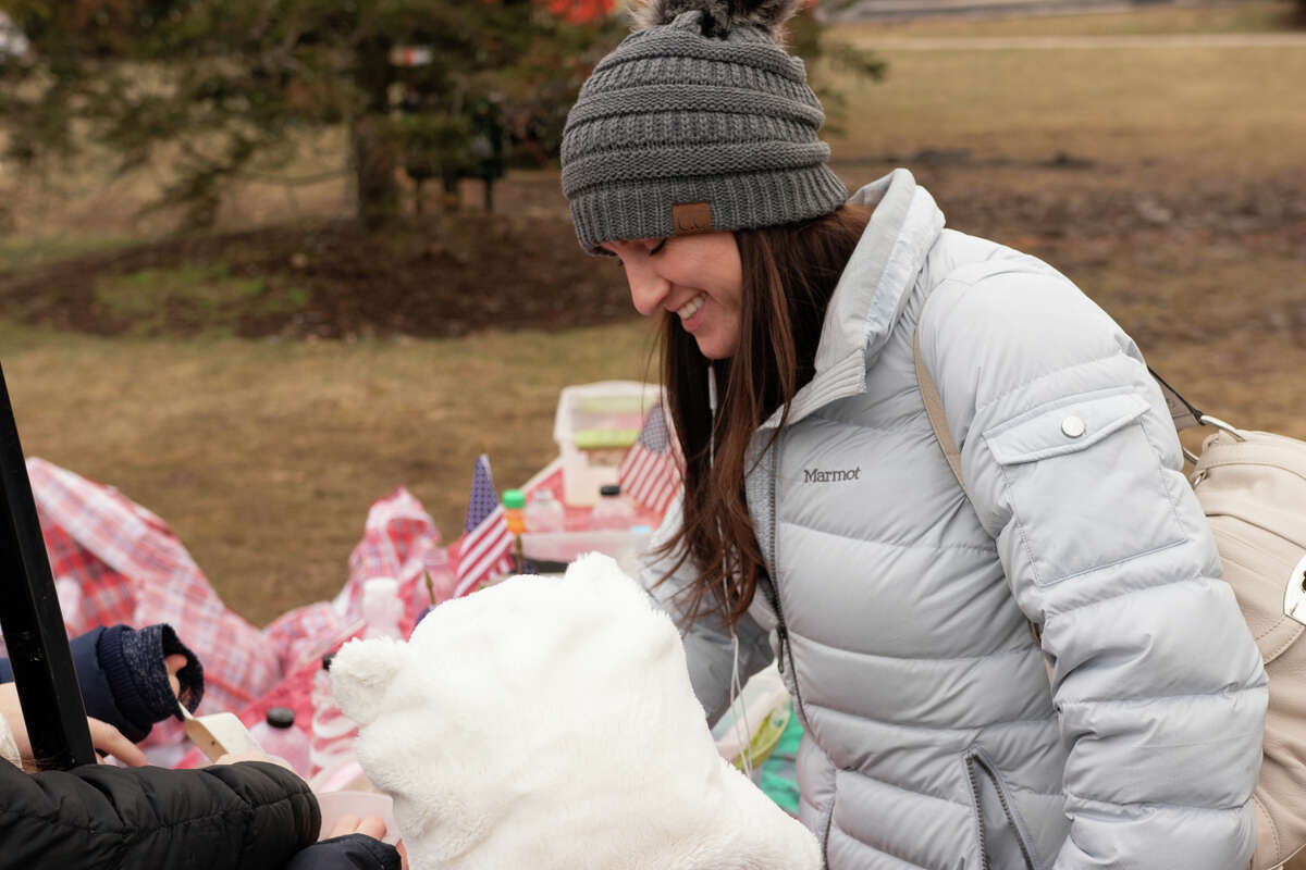 The Wilton Chamber of Commerce hosted its second Annual Wilton Winter Carnival on January 27, 2019. Festival goers enjoyedhorse-drawn carriage rides, a live ice sculpting demo at the Gazebo plus pre-carved sculptures at Fairfield County Bank and Gregory and Adams, P.C., Village Market, and the Library, music live from Fox 95, a campfire with marshmallows and more. Were you SEEN?