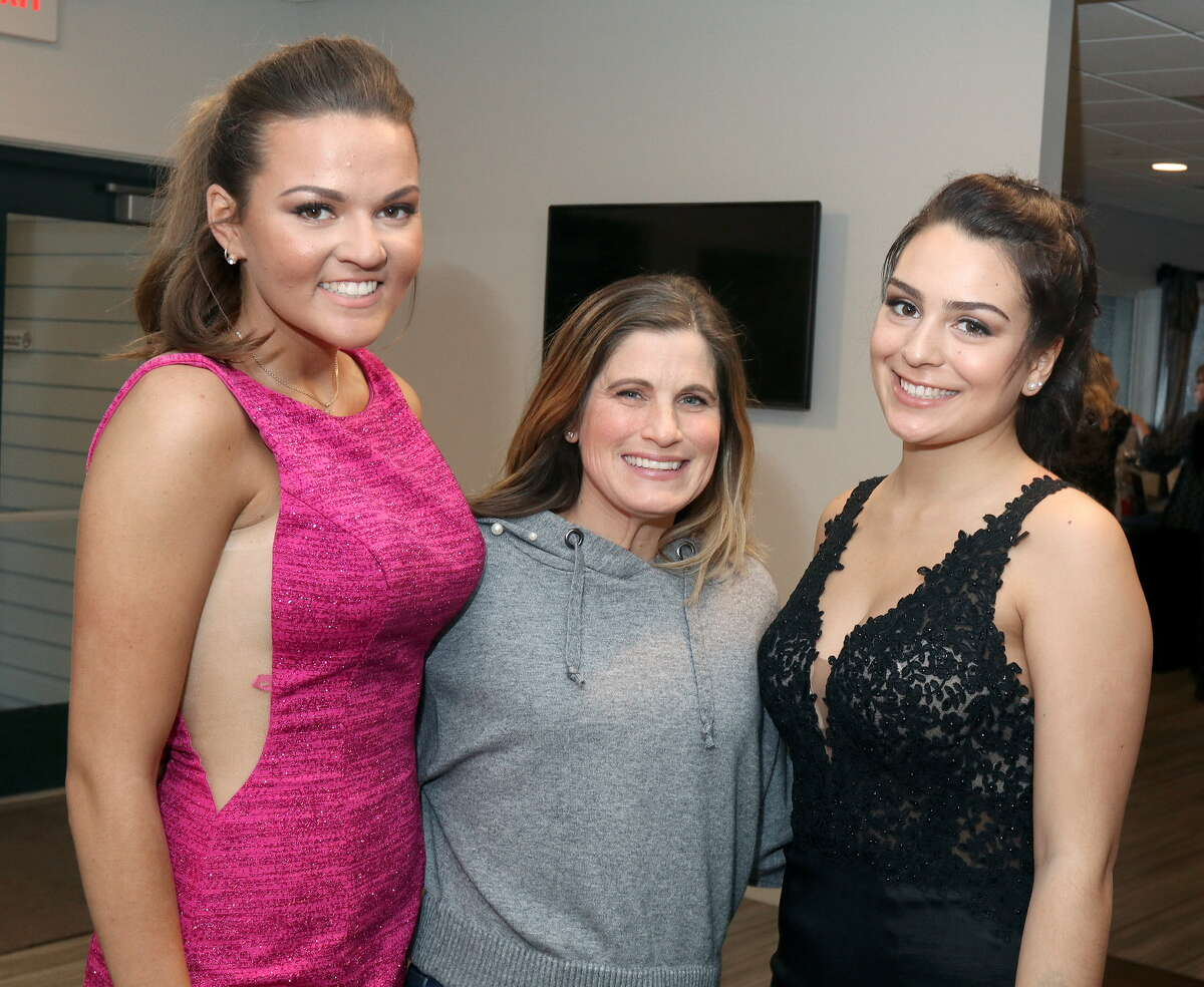 Were You Seen at the Runway for a Cause Fashion Show presented by Student of the YearCandidate Margot Nezajto benefit the Leukemia & Lymphoma Society at the Pinehaven Country Club inGuilderland on Sunday, January 27, 2019? For more information go to www.teammargotlls.com