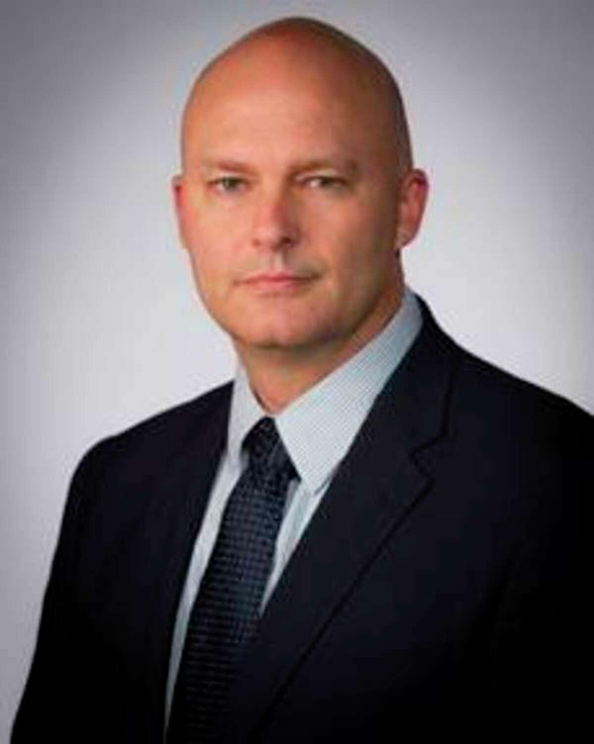 Greg Bunker