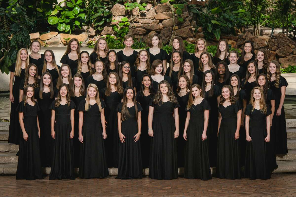 """The Midland Symphony Guild introduced its freshman belles Saturday at the Wagner Noel Performing Arts Center in conjunction with the Midland-Odessa Symphony and Chorale's performance of """"The Russians."""""""
