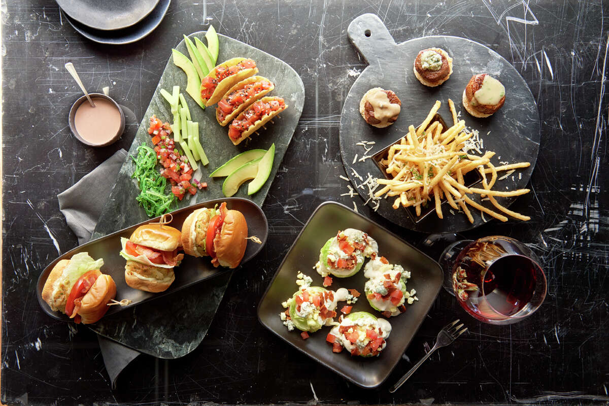 Morton's The Steakhouse 5000 Westheimer; 1001 McKinney 5 p.m. to 10 p.m. The upscale steakhouse presents an all-day happy hour deal. The