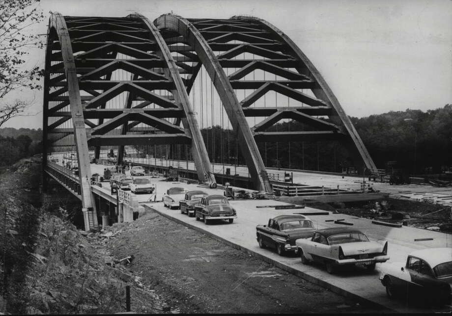 Click through the slideshow for photos of the Northway through the years.