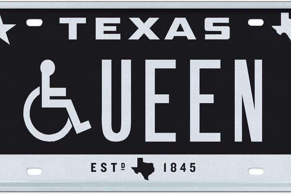 My Plates Texas >> See Texas 20 Coolest Custom License Plates In 2018
