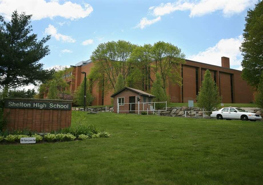 Shelton High School. Photo: Brian A. Pounds / File Photo / Connecticut Post