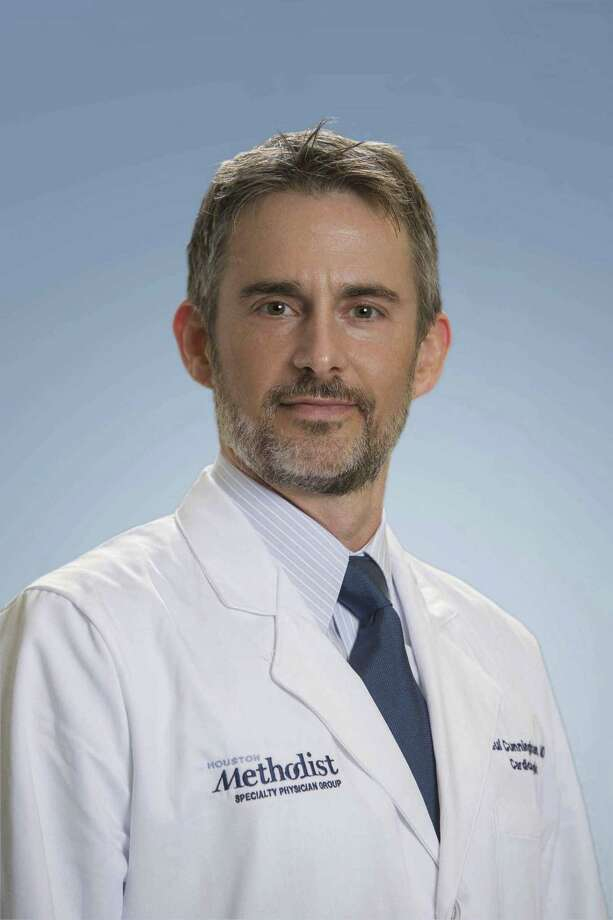 Paul Cunningham, MD Interventional Cardiology