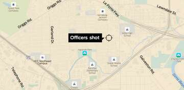 Houston police officer connected to deadly raid, shootout