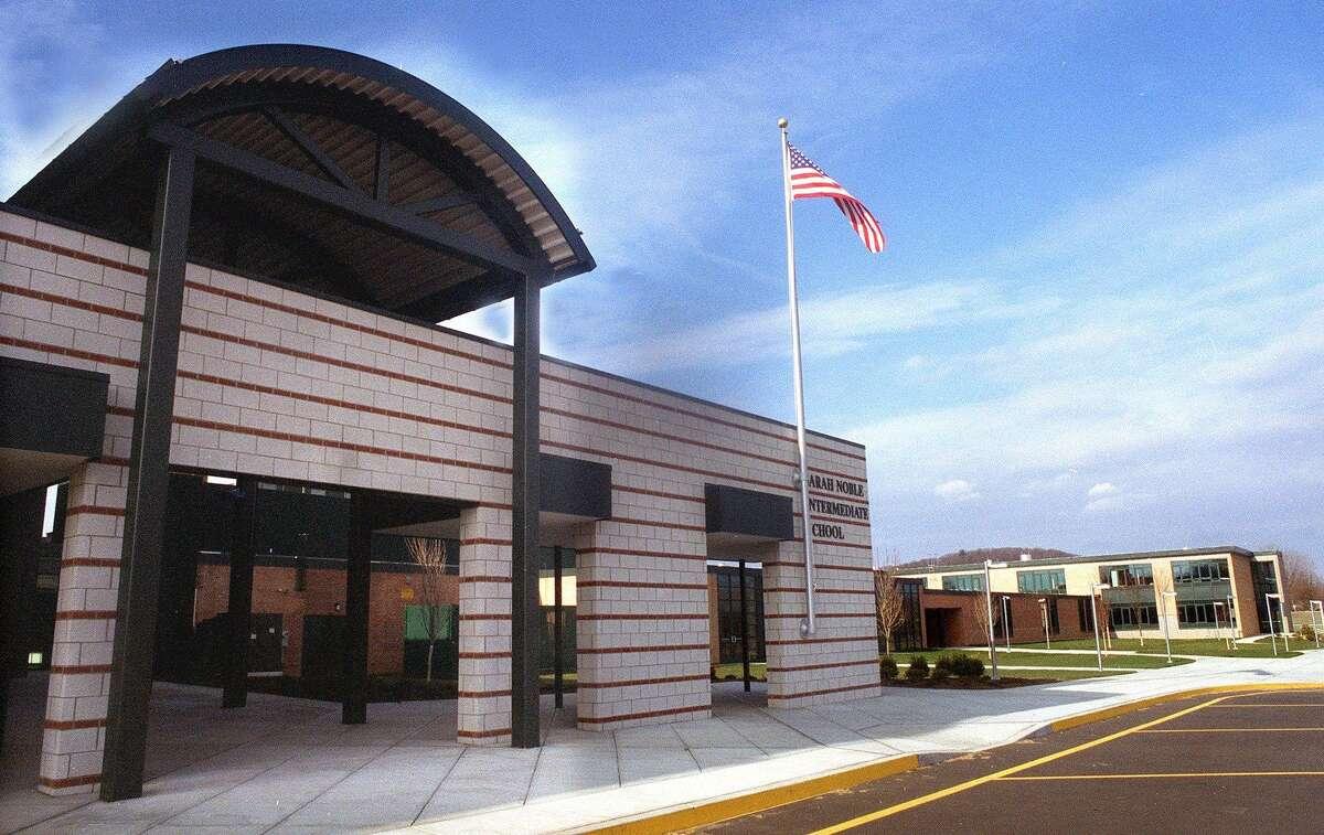 File photo of Sarah Noble Intermediate School