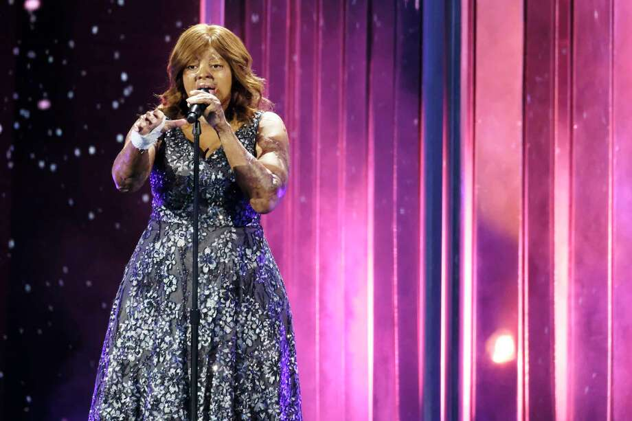 Houston's Kechi earns the golden buzzer on 'America's Got Talent