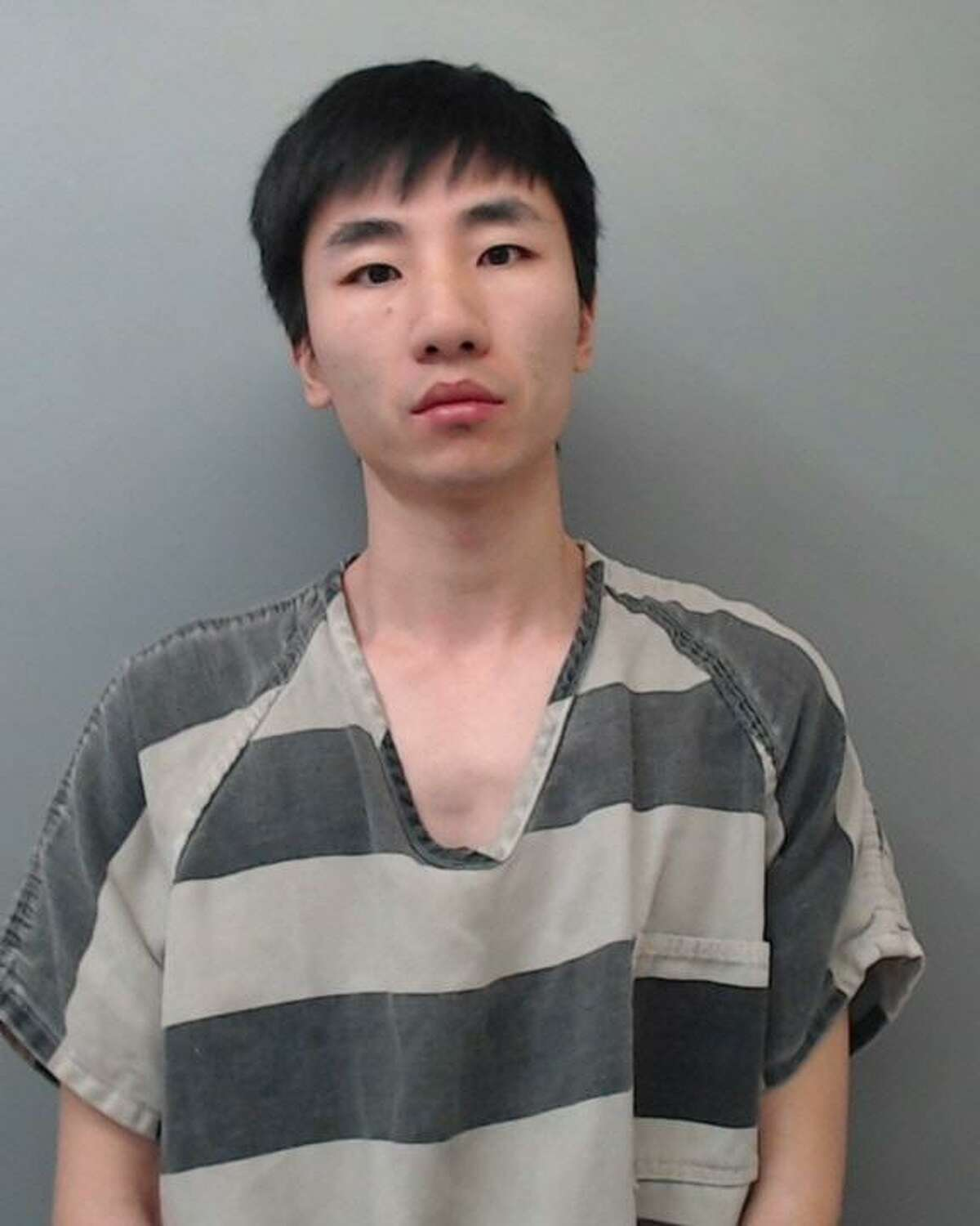 Alex Chen, 29, was charged with keeping a gambling place, gambling promotion and engaging in organized criminal activity.