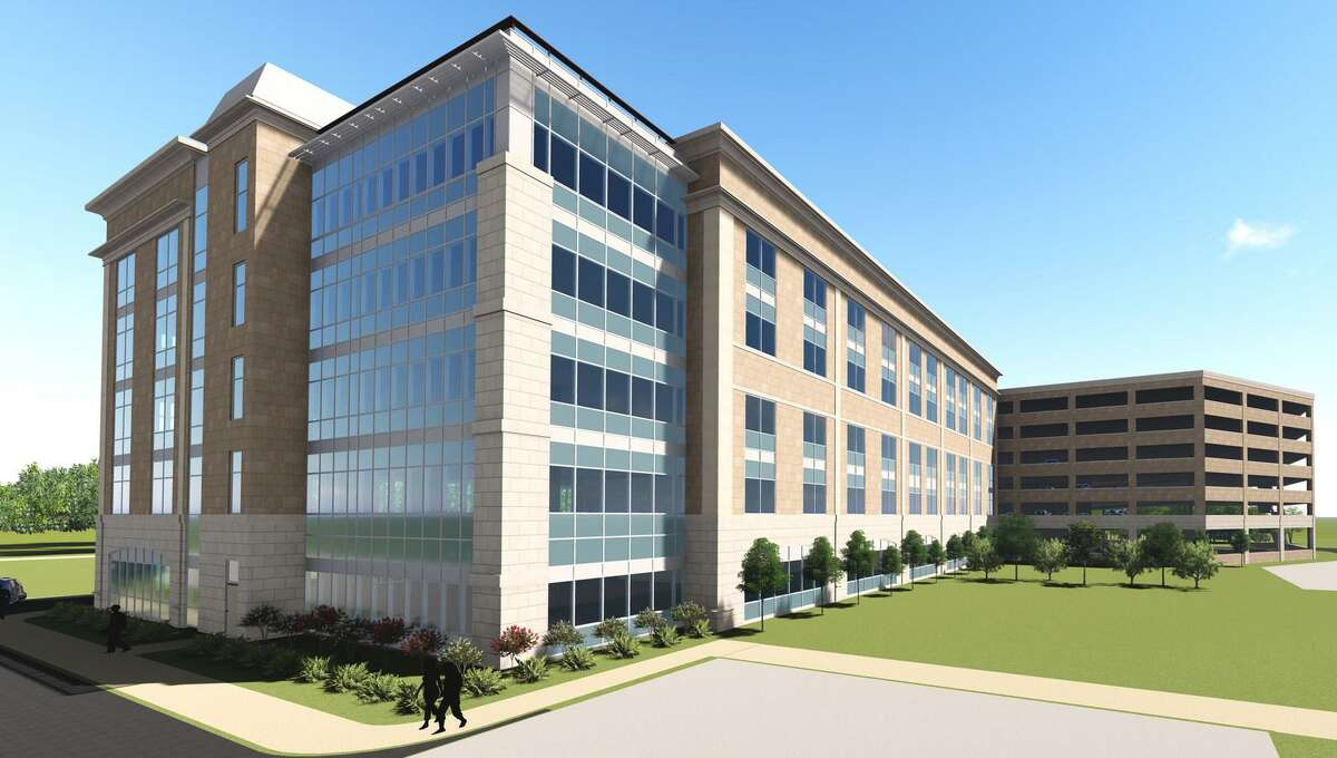 The Memorial Medical Pavilion will be a five-story, 101,744-square-foot medical office building along the I-10 corridor in Memorial City.