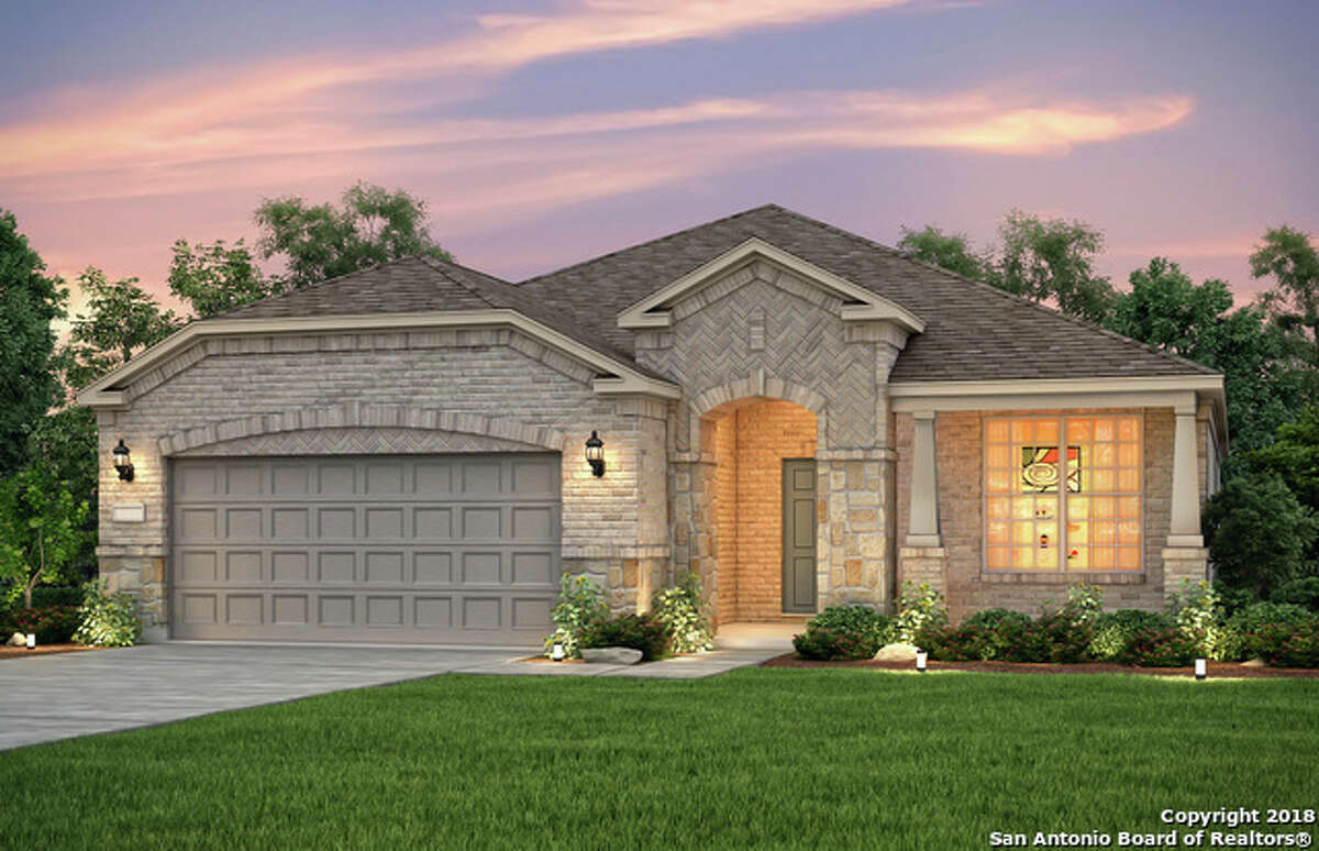 Click ahead to view Homes for sale in San Antonio-area retirement communities. Hill Country Retreat Community: 13102 River Station Listing price: $329,324 Bed/Bath: 2 bedrooms, 2 full bath Year built: 2018 For the entire listing, click here.