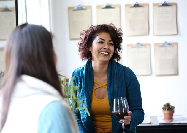 Everything you need to know about SLO County wine