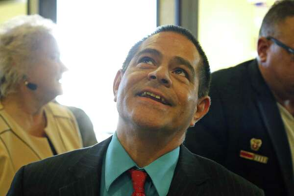 Two San Antonio convicted felons challenge state election