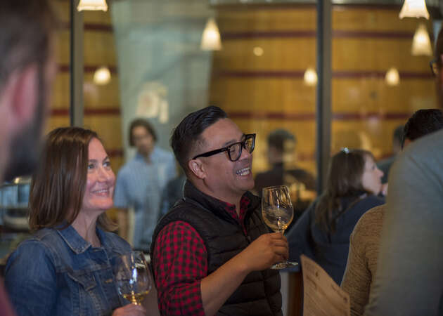The wine expert's Paso Robles bucket list